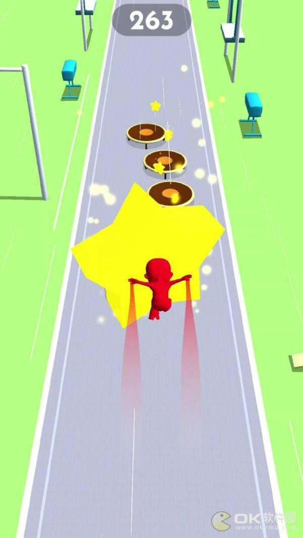 欢乐蹦床3D图2