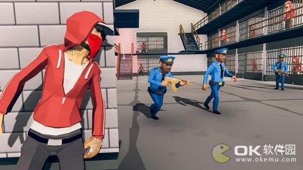 越狱逃脱任务安卓版图1
