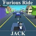 杰克很疯狂