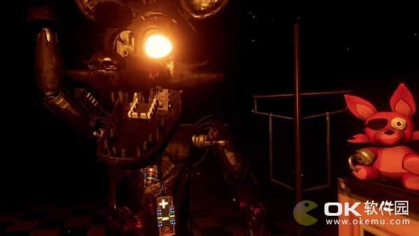 电动玩偶的午夜图3