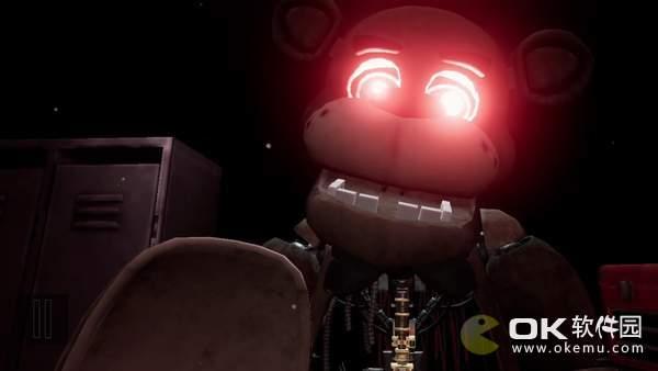 电动玩偶的午夜图1