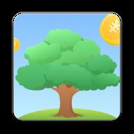 阳光招财树