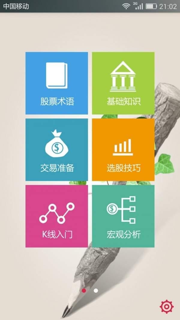 股票学堂app
