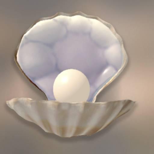 我爱开珍珠