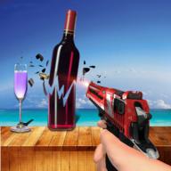 真实瓶射击专家3D