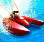 全燃料滾軸式劃艇比賽