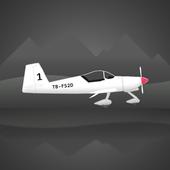奇妙的飞行模拟器2d