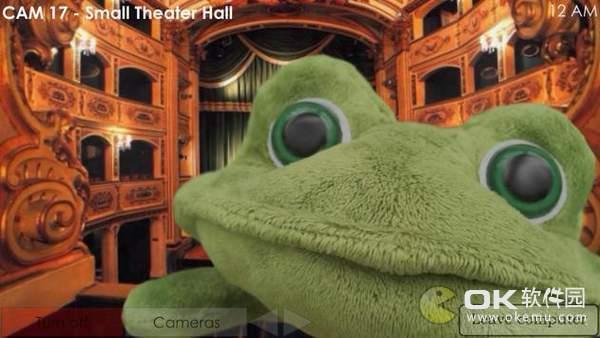 与青蛙共度五夜2图4