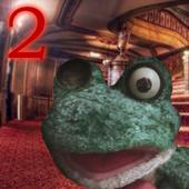 與青蛙共度五夜2