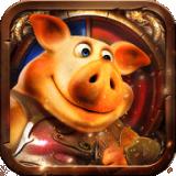 金豬傳奇h5