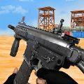 疯狂反恐狙击手