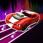 舞动的汽车EDM音乐