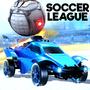 火箭车足球联赛