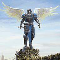 犯罪天使超級英雄破解版