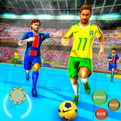 室内足球联赛2021
