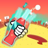苏打水摇瓶