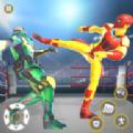 机器人英雄蜘蛛力量