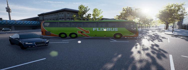 长途客车模拟系列游戏合集