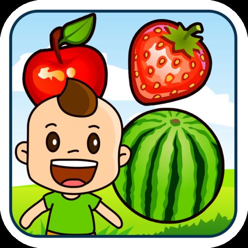 水果宝宝学英语手机版