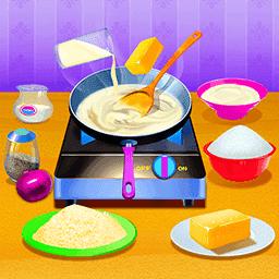 厨房美食烹饪制作安卓版