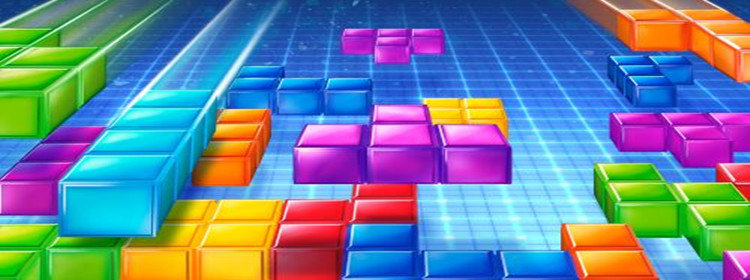 俄罗斯方块系列游戏大全