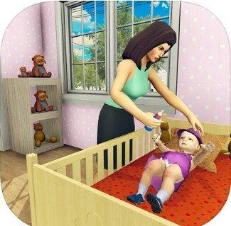 真实母亲模拟器