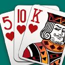 五十k扑克牌