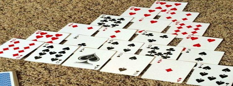 三打一扑克