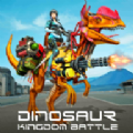 怪物世界恐龍戰爭3DFPS