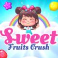 甜美水果粉碎手机版