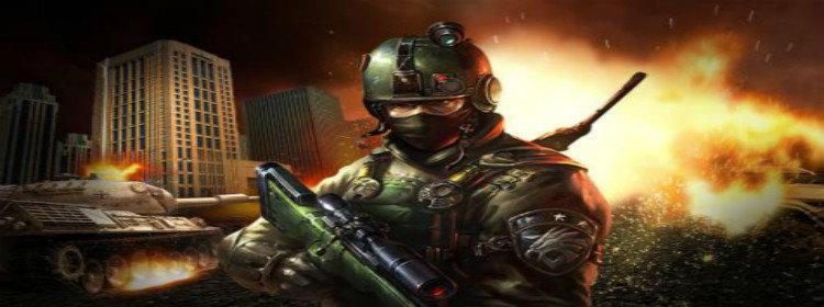 畫質真實的槍戰游戲合集