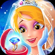 魔術冰公主婚禮手機版