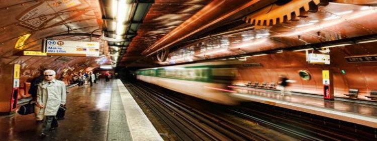 可以查询地铁路线的软件