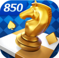 game850棋牌游戏中心