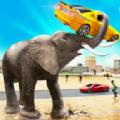 大象的复仇袭击手机版