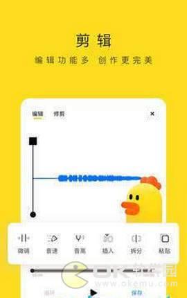 录音鸡图1