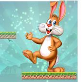 兔子踢腿跳手机版