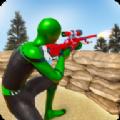 青蛙忍者英雄射击