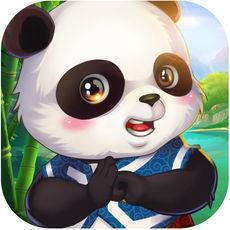 熊猫四川麻将红包版
