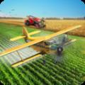 无人机农场模拟器