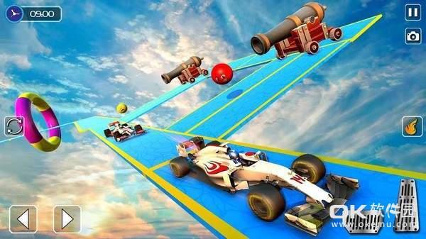 天空方程式赛车图1