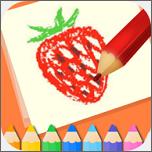 宝宝画画涂鸦板软件