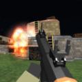 像素爆弹战