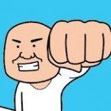 拳击高手金德峰