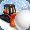 機器人地洞冒險雪球大作戰