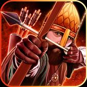 弓箭手Anatolia之战