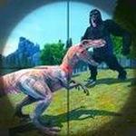 狩獵恐龍射擊模擬
