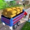 不可思议的印度阿三卡车模拟