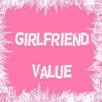 女友价值计算