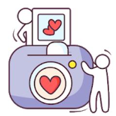 天鹅相机app